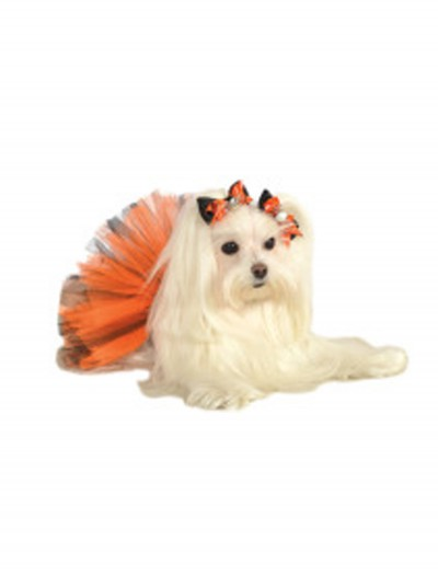 Spider Hair Bows Pet Costume buy now