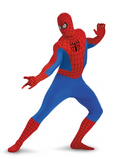 Spider-Man Bodysuit Costume buy now