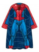 Spider-Man Child Comfy Throw buy now
