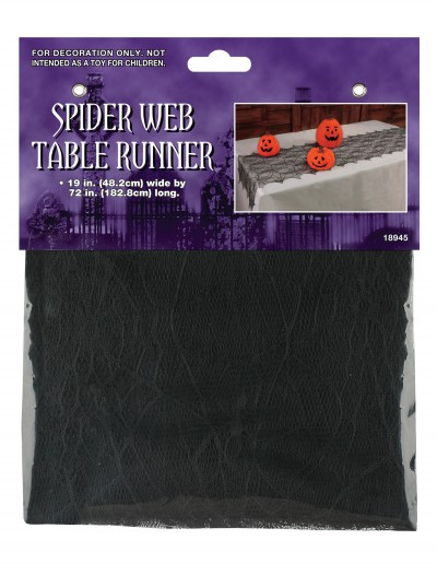 Spider Web Table Runner buy now