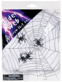 Spider Web with Spiders buy now