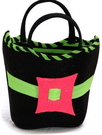 Spiderina Witch Purse buy now