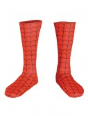 Spiderman Adult Boot Covers buy now