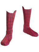 Spiderman Movie Child Boot Covers buy now