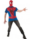 Spiderman Shirt and Mask buy now