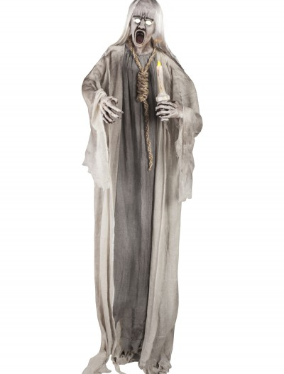 Standing Candle Ghoul with Noose Prop buy now