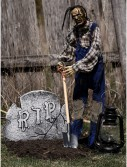 Standing Ghoul Grave Digger buy now