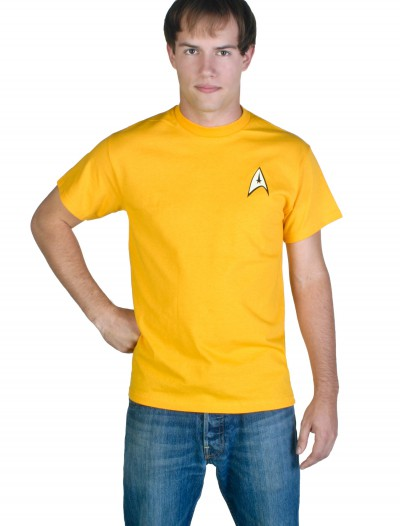 Star Trek Command Uniform buy now