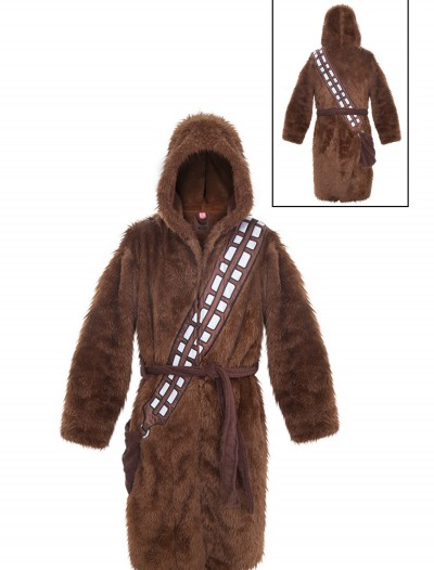 Star Wars Chewbacca Robe buy now