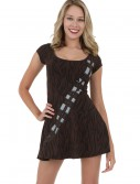 Star Wars Chewbacca Skater Dress buy now