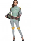 Star Wars Female Boba Fett Bodysuit buy now