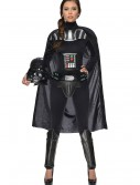 Star Wars Female Darth Vader Bodysuit buy now