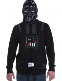 Star Wars Full Face Darth Vader Hoodie buy now