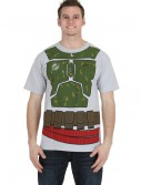 Star Wars I Am Boba Fett Costume T-Shirt buy now