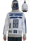 Star Wars I Am R2D2 Hoodie buy now