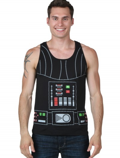 Star Wars I am Vader Tank Top buy now