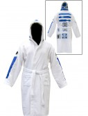 Star Wars R2D2 Robe buy now