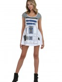 Star Wars R2D2 Skater Dress buy now