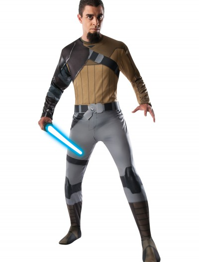 Star Wars Rebels Adult Kanan Costume buy now