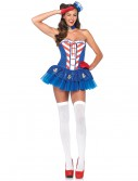 Starboard Sweetie Adult Costume buy now