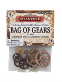 Steampunk Bag of Gears buy now