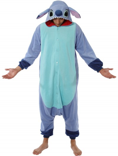 Stitch Pajama Costume buy now