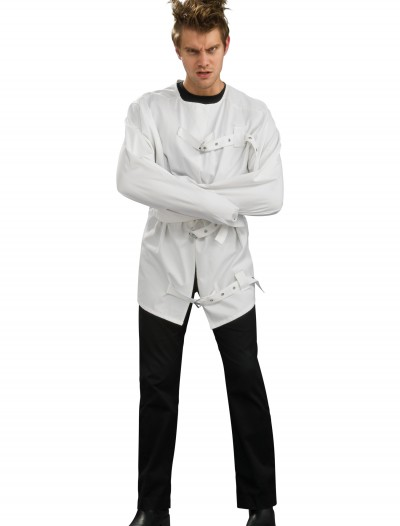 Straight Jacket Costume buy now