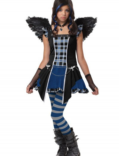 Strangeling Raven Costume buy now