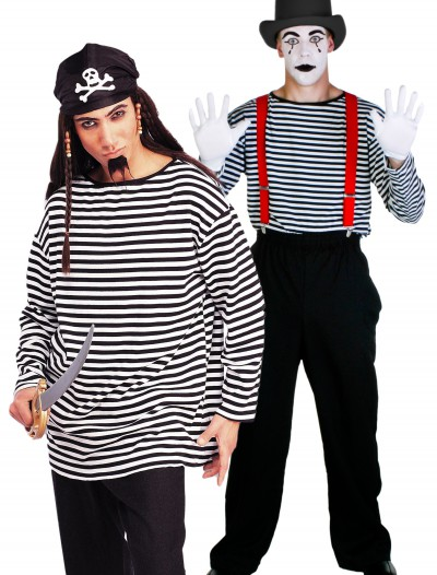 Striped Costume Shirt buy now
