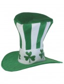 Striped Leprechaun Hat buy now