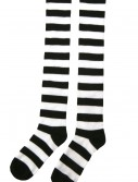Striped Witch Socks buy now