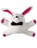 Stuffed White Rabbit buy now