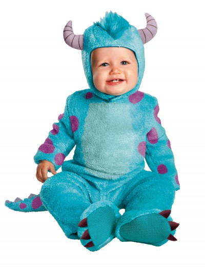 Sulley Classic Infant Costume buy now