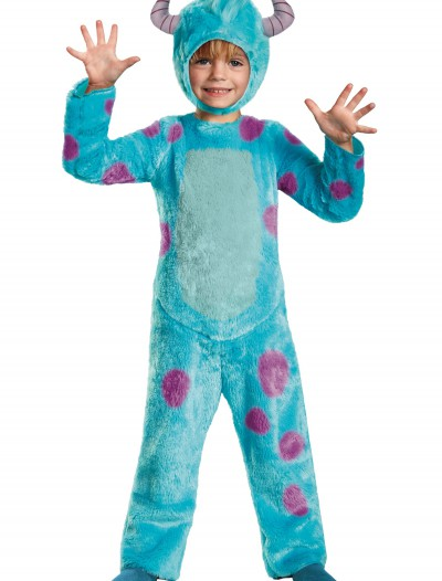 Sulley Toddler Deluxe Costume buy now