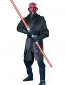 Super Deluxe Adult Darth Maul Costume buy now