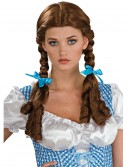 Super Deluxe Dorothy Wig buy now