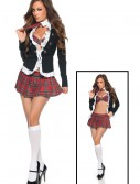 Super Sexy School Girl Costume buy now