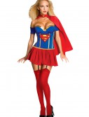 Supergirl Corset Costume buy now