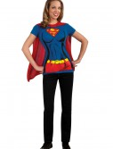 Supergirl T-Shirt Costume buy now