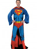 Superman Adult Comfy Throw buy now