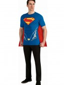 Superman Adult Costume Top buy now