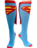 Superman Cape Socks buy now