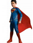 Superman Man of Steel Child Costume buy now