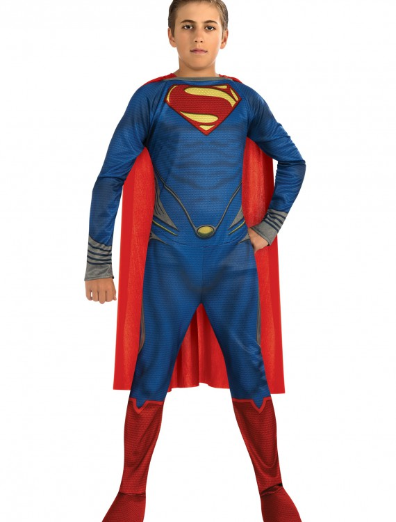 Superman Tween Costume buy now