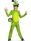 Swampy Deluxe Child	 Costume buy now