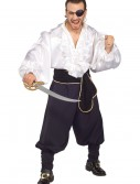 Swashbuckler Pirate Costume buy now