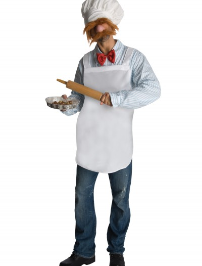 Swedish Chef Costume buy now