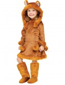 Sweet Fox Girls Costume buy now