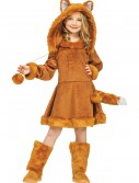 Sweet Girls Fox Costume buy now