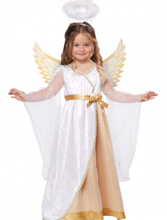 Toddler Sweet Little Angel Costume buy now